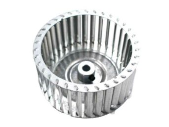 Convection Fan Room Blower Steel Impeller