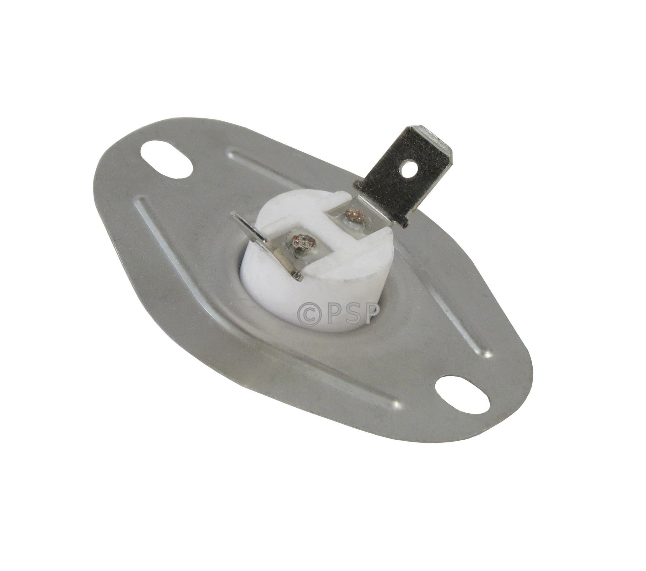 Enviro Vista-Flame 120F Blower-Fan Sensor EC-001