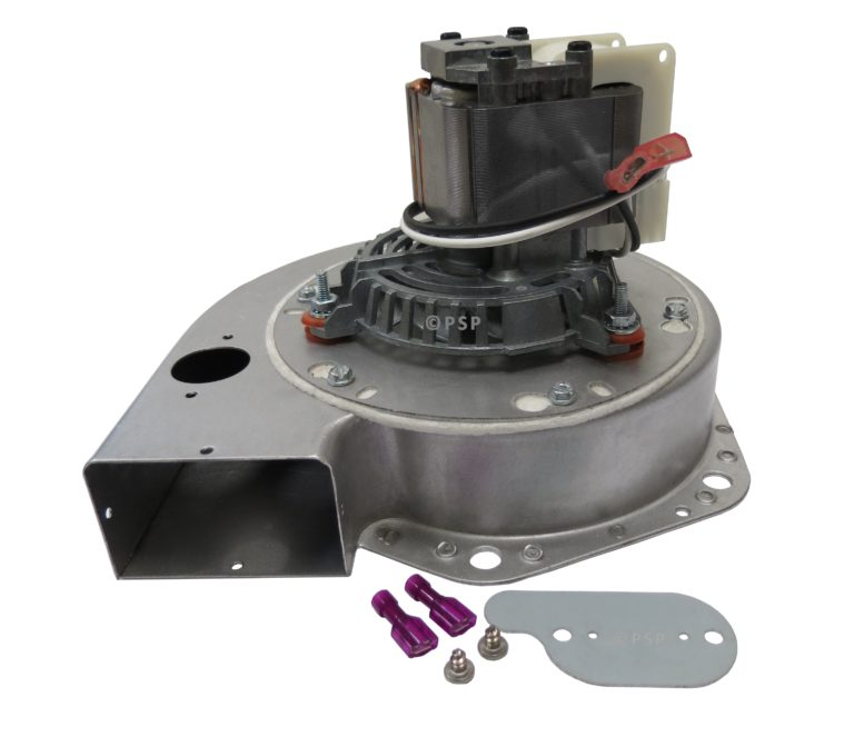 Breckwell Exhaust Blower Motor w/Housing & Gaskets A-E-027 | Pellet on breckwell gas stoves, wood stove diagram, breckwell pellet stove replacement parts,