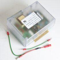 Quadrafire SRV7000-704 Control Box, Castile, Contour, Santa Fe,1200 Classic Bay