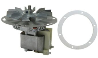 breckwell combustion exhaust motor
