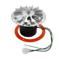 Whitfield Combustion Exhaust Blower Motor Advantage II-T, III, Plus, Quest, 12056010