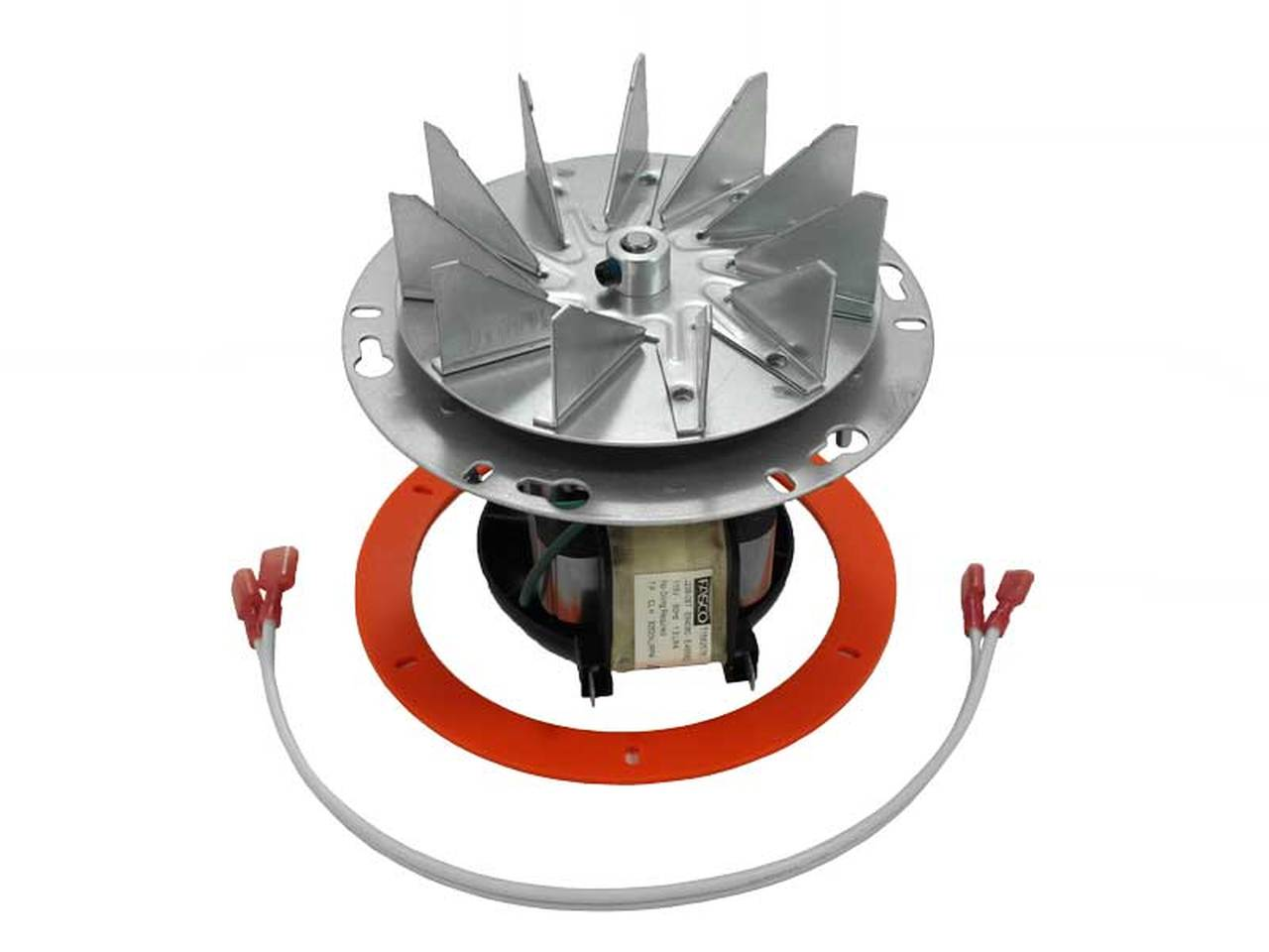 Kozi Pellet Stove Combustion Exhaust Blower Motor 12003