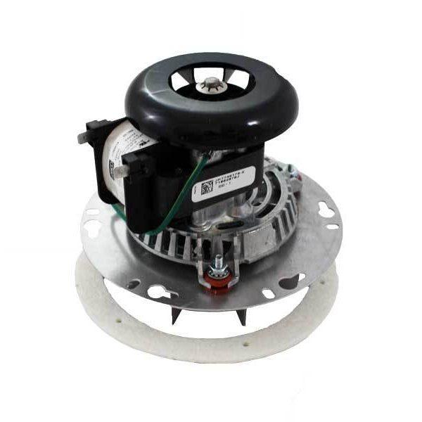 Quadra Fire Exhaust Combustion Blower Motor 812 3381
