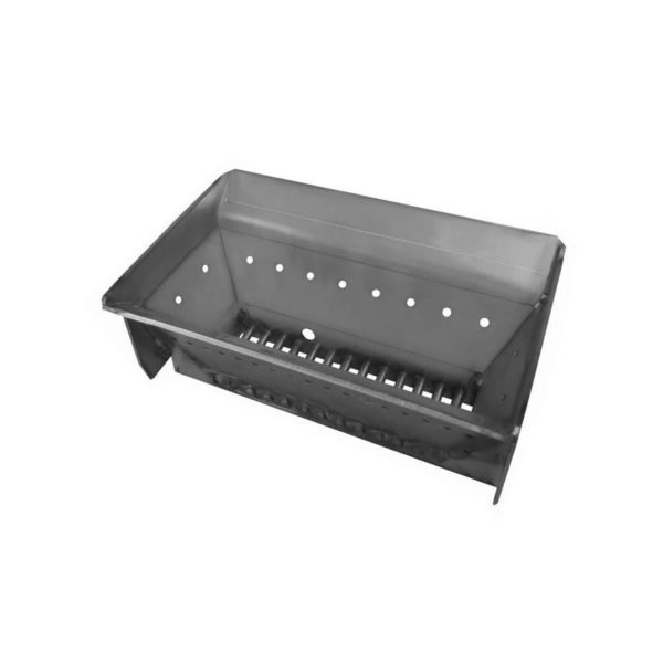 Whitfield Stainless Steel Burn Grate 13 Bar Advantage
