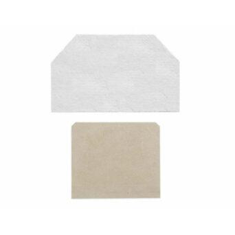 Quadrafire 3100 Act Baffle Board Amp Ceramic Blanket Kit 831