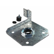 Auger End-Plate & Bearing Whitfield, Enviro, Vista-Flame EF-026, 12153900
