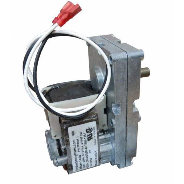 Us Stove Co Harman Breckwell 4 Rpm Auger Agitator Motor