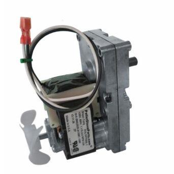 Harman Auger Feed Motor 6 RPM CW Rotation, 32009302