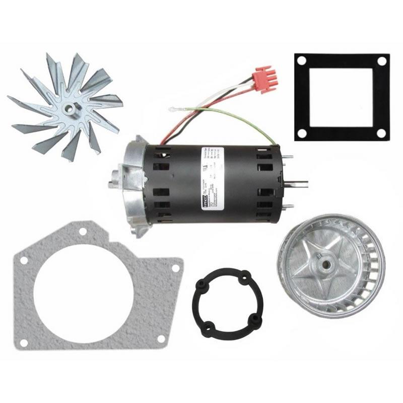 Cascade Fan Motor Kit