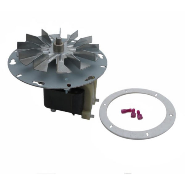 Breckwell Exhaust Combustion Blower Motor A E 027 Enviro
