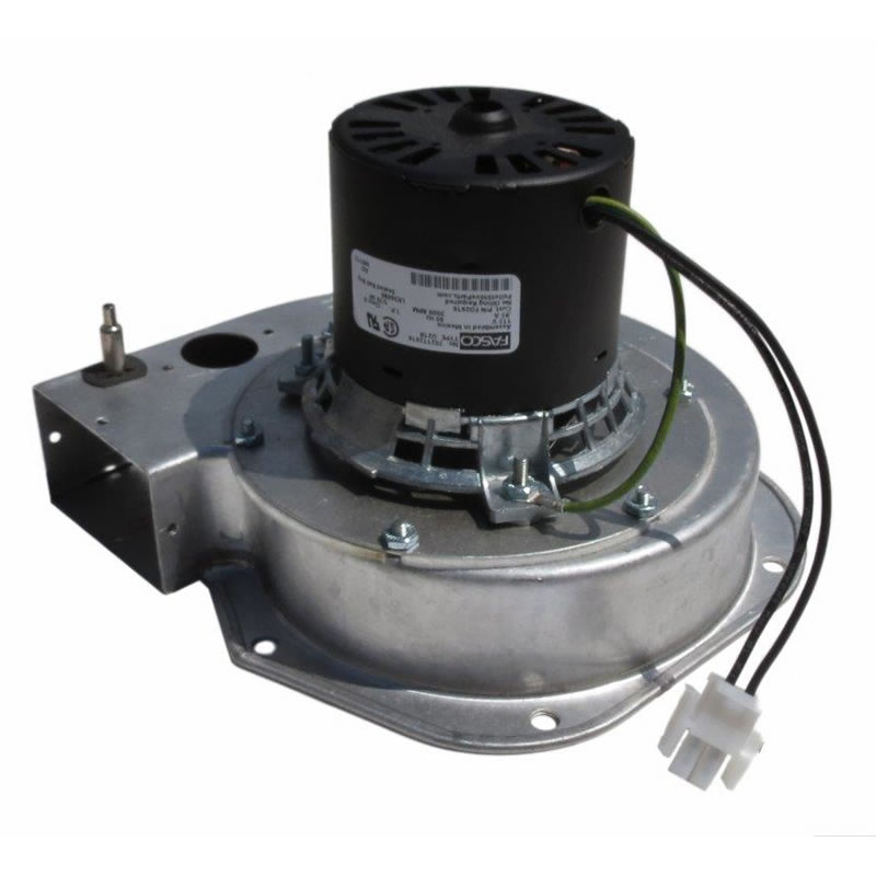 Whitfield Breckwell Exhaust Combustion Motor 12056010 A
