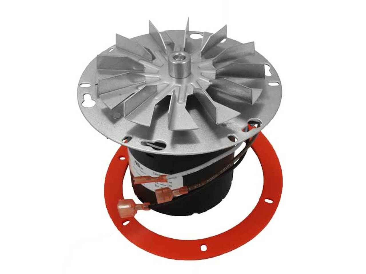 St. Croix Exhaust Combustion Blower Motor 80P20001R, 80P30521R