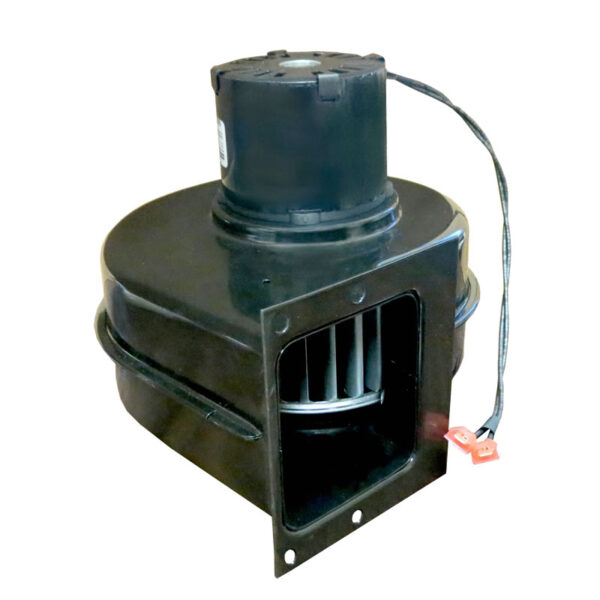 Lopi avalon convection fan room air blower 250 00588 90 for Blower motor wood stove