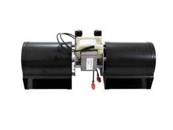 Quadra Fire Convection Fan Room Air Blower 812 4900 812