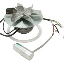 Austroflamm Integra Combustion Exhaust Motor 102831