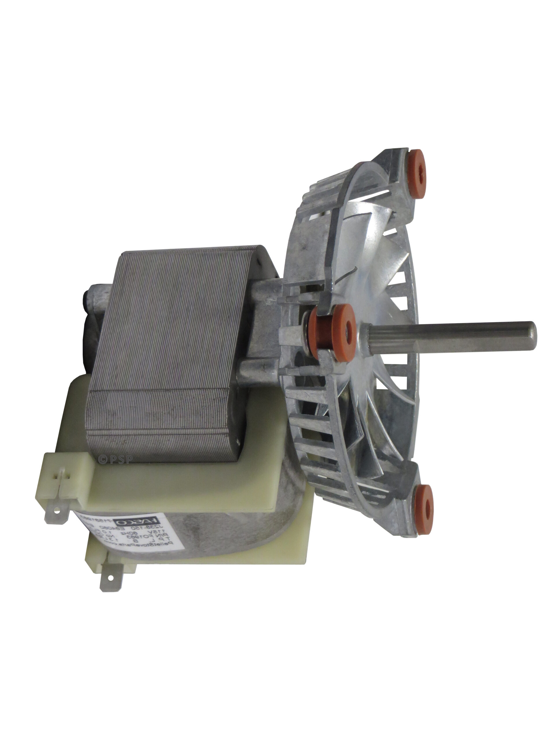 fasco generic combustion convection motor
