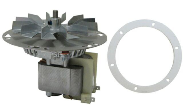 Regency Combustion Exhaust Motor