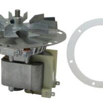 enviro vista-flame combustion motor ef 161a