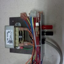 MagnuM DC Wire Harness Assembly RPT2805 Pellet Stove