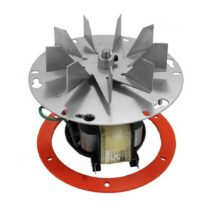 Heatilator Eco-Choice Combustion Exhaust Motor PS50, CAB50