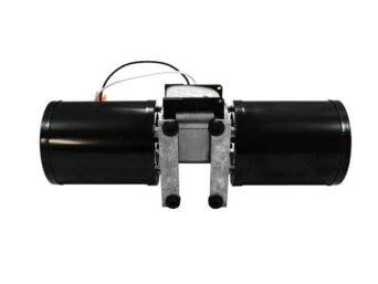 Quadrafire Mt. Vernon, Heatilator Eco-Choice Blower SRV7000-108