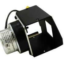 Auger Feed Motor Replacement for Quadrafire and Heatilator Eco-Choice